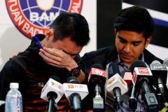 李宗伟:抱歉让球迷失望了,退役开启下一段人生路