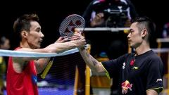 李宗伟回复林丹:希望你能第五次踏上奥运舞台
