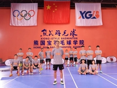 冠军级教练全程指导,XGB北京超级特训营等你来战