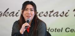 王莲香:印尼女单最弱,玛丽斯卡状态起伏大