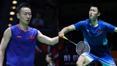 印尼公开赛抽签出炉,桃田贤斗八强或战金廷