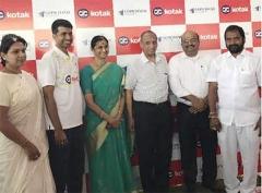 印度將建設世界級羽球訓練中心