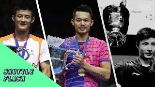 """谁能参加奥运?石宇奇谌龙林丹面临""""3选2""""难题"""