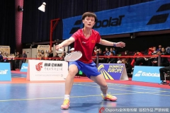 美国赛落幕,王祉怡首夺super300级别冠军