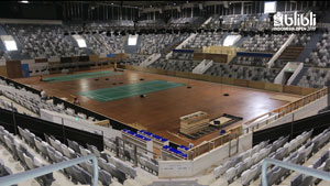 延時攝影告訴你塞納揚如何從體育館到魔鬼主場!