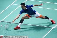 日本公開賽首輪丨諶龍vs常山干太