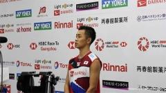 常山干太:目标成为日本第二男单,参加东京奥运
