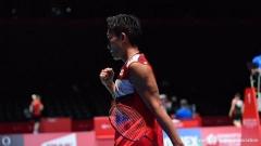 雅思陳雨菲晉級,凡塵何冰嬌出局丨日本賽1/8決賽