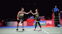 日本赛半决赛丨陈雨菲vs山口茜