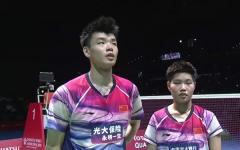 黄东萍:奥运会场馆夺冠,是一个好的开始