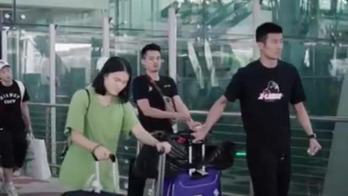石宇奇受伤退赛,林丹谌龙向泰国赛男单冠军发起冲击!