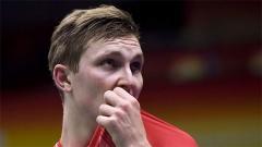 丹麥羽協:安賽龍因傷退出世錦賽