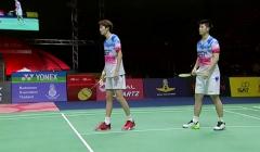 大获全胜!国羽打入4项决赛丨泰国半决赛