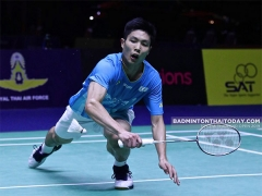 泰国公开赛决赛,国羽冲击4冠