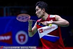 世錦賽抽簽出爐,林丹首輪對陣阮天明 國羽4對男雙同半區