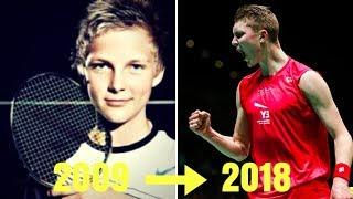 回顾丹麦金童安赛龙成长史,他还能重返巅峰吗?