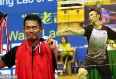 世锦赛1/32决赛首日比赛,林丹对阵阮天明