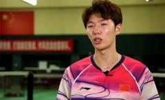 国羽今日出征世锦赛,陈祈遒赞李俊慧是天才球员