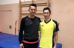 越媒:阮天明第15次夺得全国冠军!世锦赛或爆冷林丹