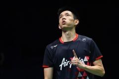 刘国伦盼夺得世锦赛铜牌,有信心即有机会