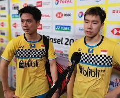 費爾納迪:韓國組合故意放慢節奏,影響了比賽