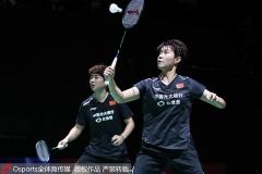 陳雨菲迎戰辛德胡丨世錦賽半決賽