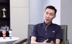 李宗伟:我没能拿奥运金牌,带队夺冠也是我的梦想