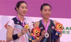 中国台北赛韩国队1金4银成最大赢家,成池铉破历史