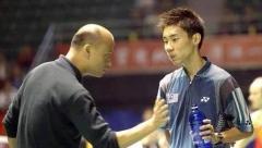 李宗伟:祝福李矛,他能为中国羽球带来奇迹