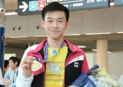 继因达农后泰国又一天才选手,谢芝华赞其天赋高