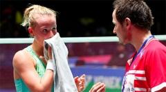丹麦女单教练因辱骂球员,被国家队辞退