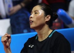 辛德胡:金志賢教練因其丈夫生病,無法隨隊參賽