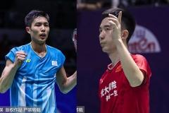 周天成vs黄宇翔丨中国公开赛1/8决赛