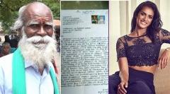 """70岁印度大爷想娶""""富婆""""辛德胡为妻,扬言不同意就绑架"""