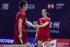 郑思维:没有谁上去就是冠军,严谨对待每一个对手