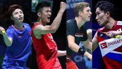 2020年世界羽联赛程出炉,桃田能否奥运夺金?