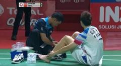 揪心!石宇奇临时退出丹麦法国赛,东京之旅堪忧