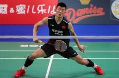 国羽男单仅剩谌龙,男双三对组合出局丨丹麦赛首轮DAY2
