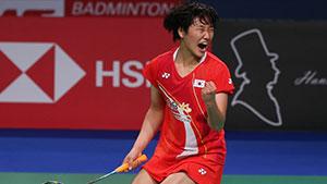 2-0完胜辛德胡,17岁安洗莹打球如此成熟,未来不可限量
