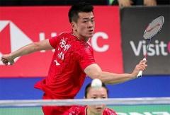 国羽男双全军覆没,雅思爆冷输球丨丹麦1/4决赛
