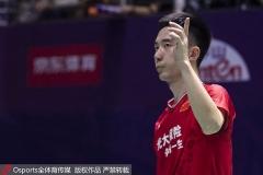 法国1/8赛前瞻:陈晓欣难过安洗莹,黄宇翔或胜金廷