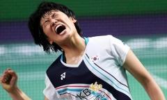 安洗莹:目标是轻松比赛,在比赛中不累