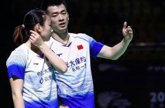 雅思韩周组合晋级,辛德胡金廷一轮游丨福州赛首轮