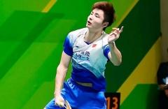 福州公开赛1/8决赛对阵出炉:谌龙vs陆光祖