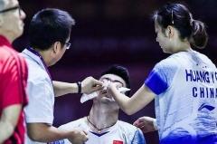 雅思黄鸭陈雨菲打进决赛,凡晨20-22被逆转淘汰丨福州赛半决赛