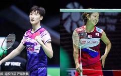 福州公开赛决赛,国羽冲击2金