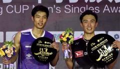 桃田贤斗豪夺7个高级别公开赛冠军,追平李宗伟纪录