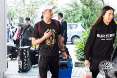 林丹、因达农等抵达香港,比赛明日打响