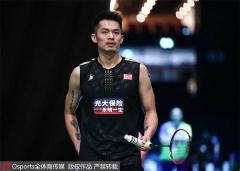 林丹谌龙石宇奇晋级,韩悦一轮游丨香港赛首轮
