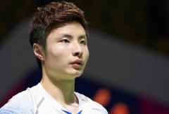 石宇奇0-2李卓耀,国羽男单仅剩谌龙丨香港赛1/8决赛